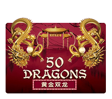 Fifty Dragons