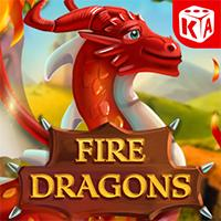 Fire Dragons