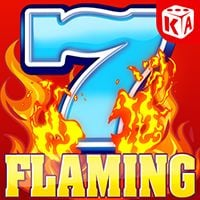 Flaming 7s
