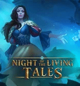 Night Of The Living Tales