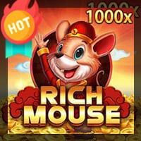 RICH MOUSE (PREVIEW)