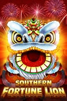 Southern Fortune Lion