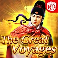 The Great Voyages
